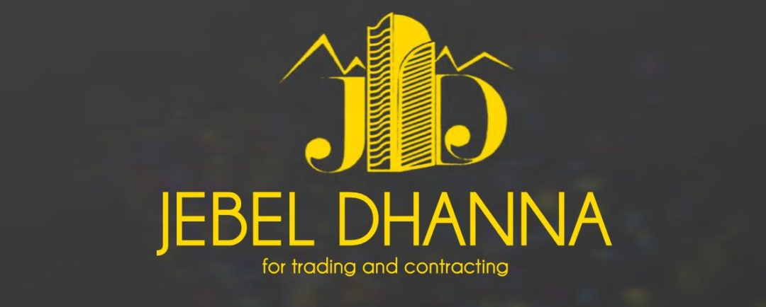 Profile Making for Jabal Dhanna Tranding and Contracting