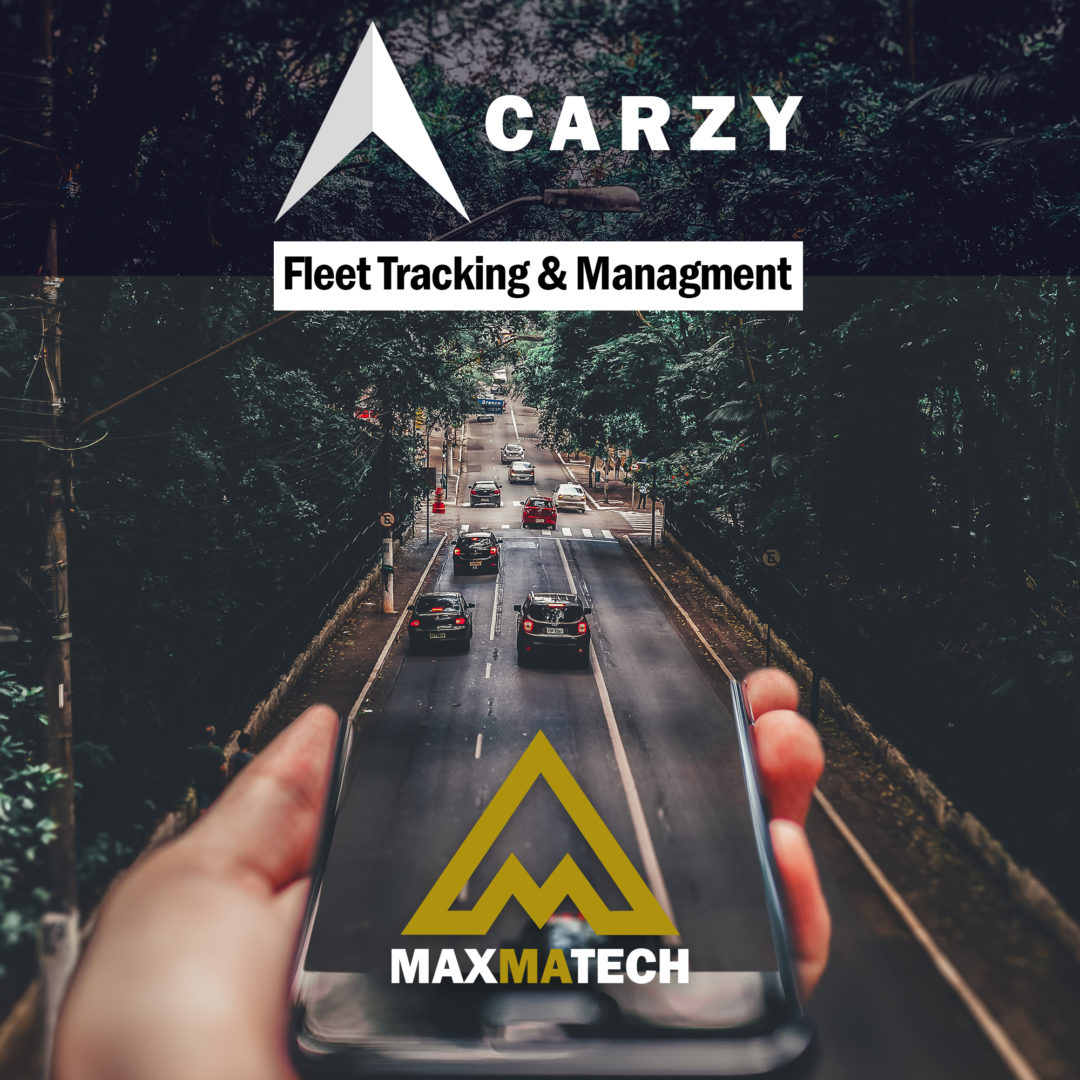 Fleet Tracking & Management Carzy