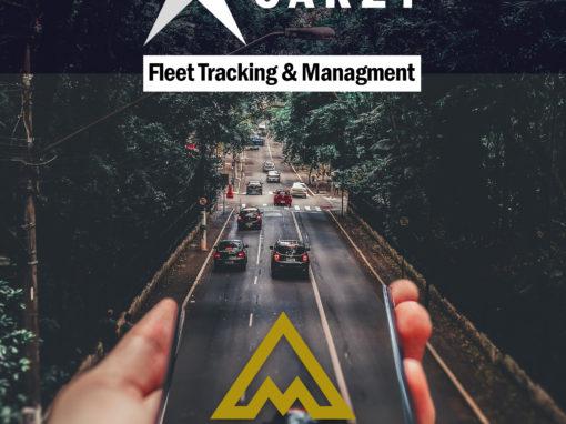 Fleet Tracking & Management Carzy